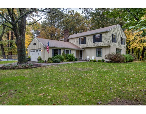 119 Pleasant Valley Road, Amesbury, MA